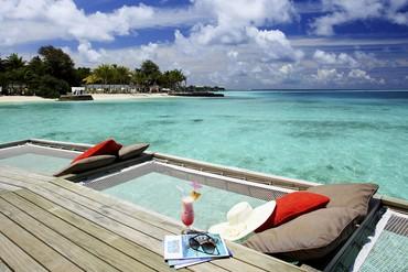 """фото море, Отель """"Centara Kata Resort Phuket"""" 4*, Пхукет"""