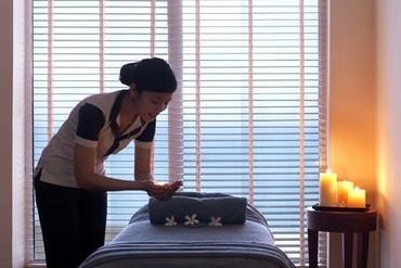 "фото Спа - услуги, Отель ""Radisson Blu Resort Fujairah 5*"", Фуджейра"