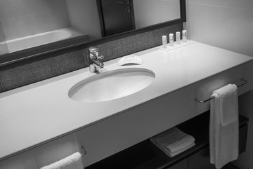 "фото номер, Отель ""Le Meridien Mina Seyahi Beach Resort & Marina"" 5*, Дубай"