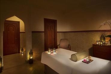 "фото Спа - услуги, Отель ""Hilton Ras Al Khaimah Resort & Spa"" 5*, Рас-аль-Хайма"