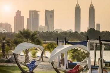 """фото Отдых, Отель """"Rixos The Palm Dubai"""" 5*, Дубай"""