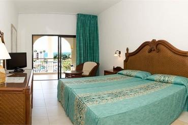"фото Номер, Отель ""Bahia Princess 4*"", Тенерифе"