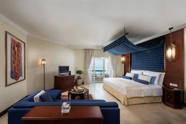 "фото Номер, Отель ""Kempinski Hotel Ajman"" 5*, ОАЭ"