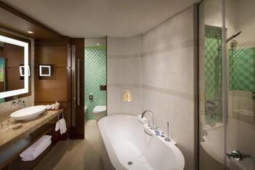 "фото номер, Отель ""Jumeirah Beach Hotel"" 5*, Дубай"