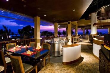 """фото питание, Отель """"Centara Grand Mirage Beach"""" 5*, Паттайя"""