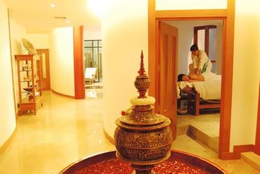 "фото Спа - услуги, Отель ""Long Beach Garden Hotel & Spa"" 4*, Паттайя"
