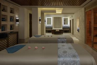 """фото Спа - услуги, Отель """"Madinat Jumeirah Al Qasr"""" 5*, Дубай"""