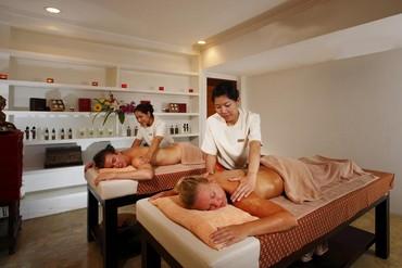 """фото Спа - услуги, Отель """"Centara Kata Resort Phuket"""" 4*, Пхукет"""