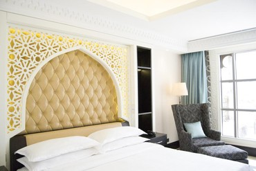 "фото Номер, Отель ""Sheraton Sharjah Beach Resort & Spa"" 5*, ОАЭ"