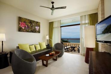 """фото номер, Отель """"Centara Grand Mirage Beach"""" 5*, Паттайя"""