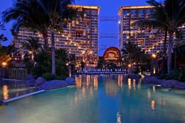 "фото бассейн, Отель ""Centara Grand Mirage Beach"" 5*, Паттайя"