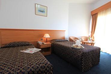 "фото номер, Отель ""Beach Hotel Sharjah"" 3*, Шарджа"