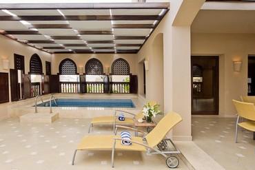 """фото Отдых, Отель """"Iberotel Miramar Al Aqah Beach Resort"""" 5*, Фуджейра"""