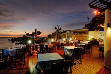 "фото питание, Отель ""Long Beach Garden Hotel & Spa"" 4*, Паттайя"