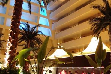 "фото Отель, Отель ""Radisson Blu Resort Sharjah"" 4*, Шарджа"