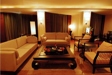 """фото номер, Отель """"Long Beach Garden Hotel & Spa"""" 4*, Паттайя"""