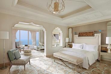 """фото номер, Отель """"Waldorf Astoria Ras Al Khaimah"""" 5*, ОАЭ"""