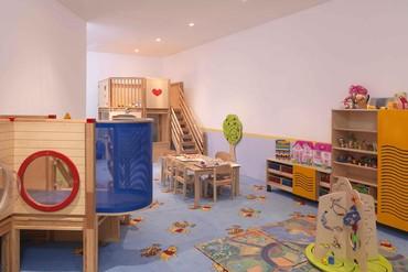 """фото развлечения для детей, Отель """"Radisson Blu Resort Fujairah 5*"""", Фуджейра"""