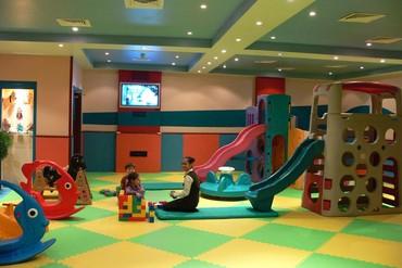 """фото развлечения для детей, Отель """"Sharjah Grand Hotel"""" 4*, Шарджа"""