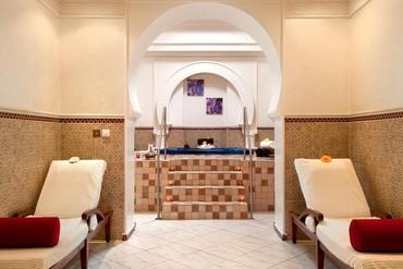 """фото отдых, Отель """"Hilton Ras Al Khaimah Resort & Spa"""" 5*, Рас-аль-Хайма"""