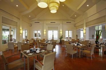 """фото питание, Отель """"Centara Kata Resort Phuket"""" 4*, Пхукет"""