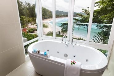 """фото номер, Отель """"Novotel Phuket Kamala Beach"""" 4*, Пхукет"""