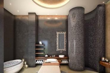 "фото Спа-услуги, Отель ""Sheraton Sharjah Beach Resort & Spa"" 5*, ОАЭ"
