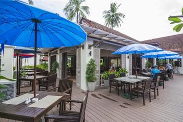 """фото Питание, Отель """"Amora Beach Resort"""" 4*, Пхукет"""