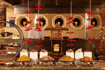 """фото Питание, Отель """"Atlantis The Palm"""" 5*, Дубай"""