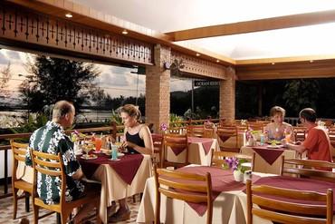 """фото Питание, Отель """"Best Western Ocean Phuket"""" 3*, Пхукет"""