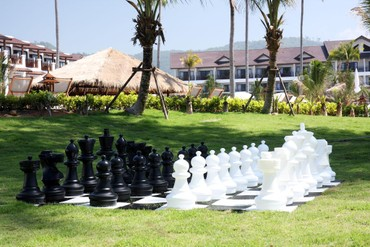 """фото развлечения, Отель """"Sunwing Resort Kamala Beach"""" 4*, Пхукет"""