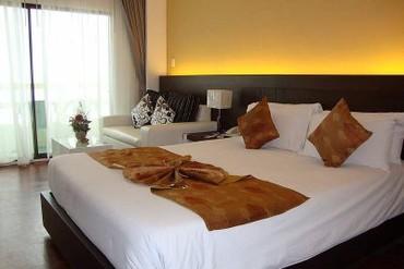 """фото Номер, Отель """"Grand Jomtien Palace"""" 3*, Паттайя"""