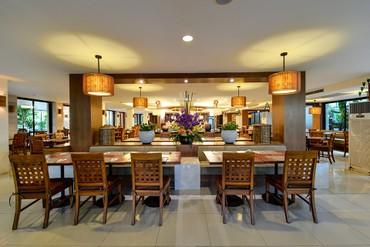 """фото питание, Отель """"Naithonburi"""" 4*, Пхукет"""