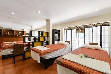 """фото спа - услуги, Отель """"Naithonburi"""" 4*, Пхукет"""
