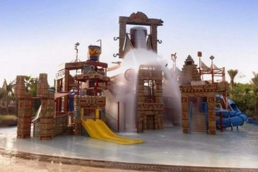 """фото Для детей, Отель """"Atlantis The Palm"""" 5*, Дубай"""