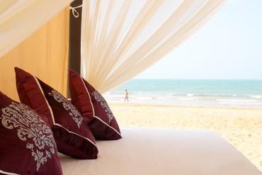 "фото Отдых, Отель ""Bin Majid Beach Hotel"" 4*, Рас-аль-Хайма"