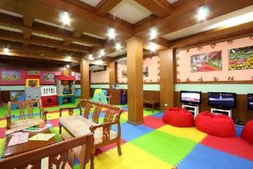 """фото Для детей, Отель """"Best Western Ocean Phuket"""" 3*, Пхукет"""