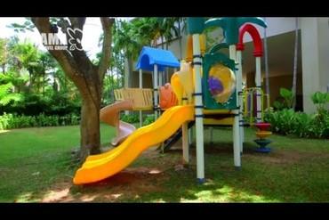 """фото Для детей, Отель """"Baan Karonburi Resort"""" 3*, Пхукет"""
