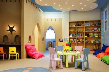 "фото Для детей, Отель ""Sheraton Sharjah Beach Resort & Spa"" 5*, ОАЭ"