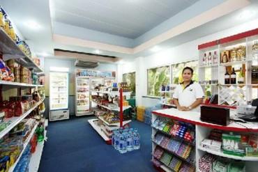 """фото Магазин, Отель """"Best Western Ocean Phuket"""" 3*, Пхукет"""
