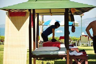 """фото спа - услуги, Отель """"Asia Pattaya"""" 4*, Паттайя"""