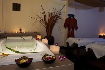 """фото Спа - услуги, Отель """"Le Meridien Phuket Beach Resort"""" 5*, Пхукет"""