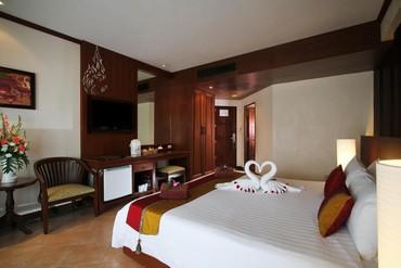"""фото Номер, Отель """"Baan Karonburi Resort"""" 3*, Пхукет"""