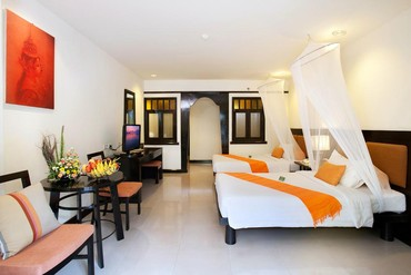 "фото номер, Отель ""Woraburi Phuket Resort"" 3*, Пхукет"