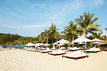 """фото пляж, Отель """"Sunwing Resort Kamala Beach"""" 4*, Пхукет"""