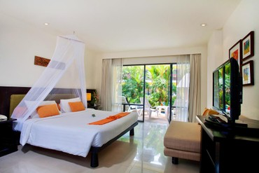 """фото номер, Отель """"Woraburi Phuket Resort"""" 3*, Пхукет"""