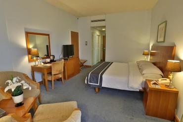 "фото Номер, Отель ""Bin Majid Beach Hotel"" 4*, Рас-аль-Хайма"