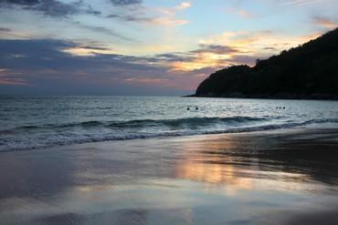 """фото море, Отель """"Le Meridien Phuket Beach Resort"""" 5*, Пхукет"""