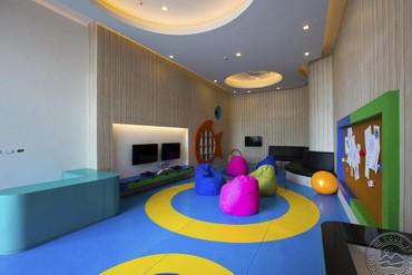 """фото развлечения для детей, Отель """"Novotel Phuket Kamala Beach"""" 4*, Пхукет"""