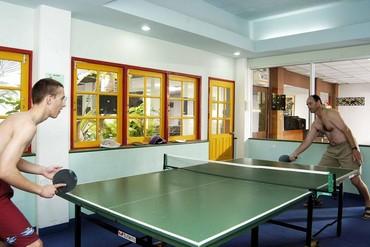 """фото Развлечение, Отель """"Best Western Ocean Phuket"""" 3*, Пхукет"""